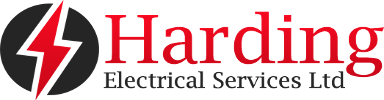 Logo, Harding Electrical Services Ltd
